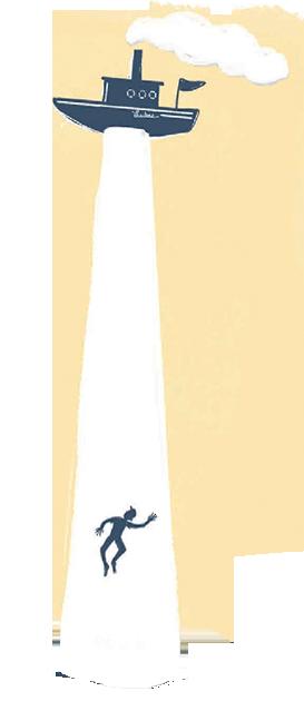 Background image - Boat