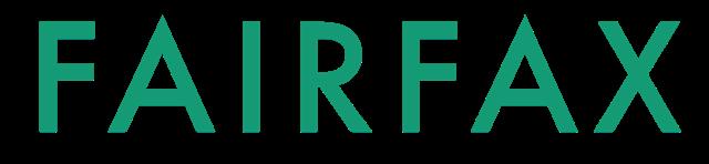 Fairfax, West Village, New York City Logo